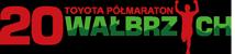 XXI Toyota Półmaraton Wałbrzych